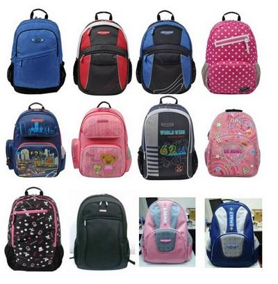 612ef74c97 Σχολικές τσάντες - Πως να κάνετε τη σωστή επιλογή!